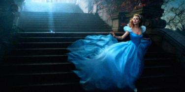 About Disney's 'Cinderella'