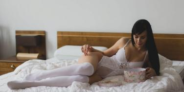 11 Facts We WISH Guys Knew About Female Orgasms