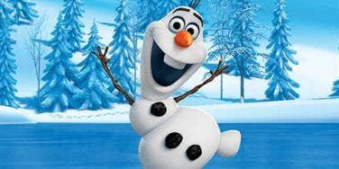 Olaf, Frozen, Josh Gad