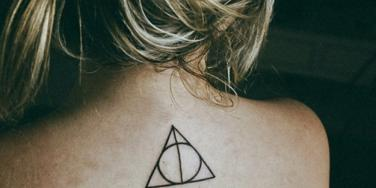 54 Magical Harry Potter Tattoos That Will Blow Your Muggle Mind