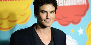 Happy Birthday To Our Boyfriend: Reasons We Love Ian Somerhalder