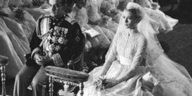 10 Vintage Celebrity Wedding Photos