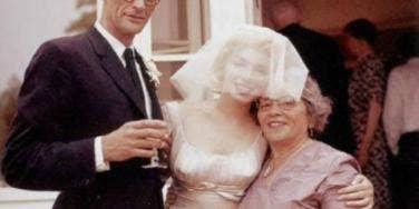 10 Fabulous Vintage Celebrity Wedding Gowns