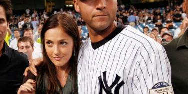 Love: 12 Celebs Who Hooked Up With Sports Stars