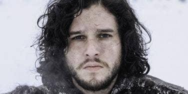 Game of Thrones Kit Harington