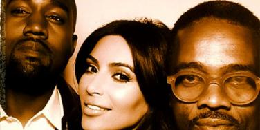 Kanye West Kim Kardashian wedding