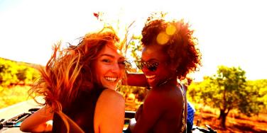 zodiac sign friendship compatibility What Type Of Friend Are You?