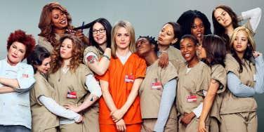 Orange Is The New Black, OITNB, Emmys