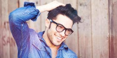 Men Zodiac Sign Astrology Relationship