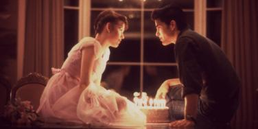 Sixteen Candles Movie Still
