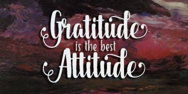 best gratitude quotes memes to share social media feeling thankful