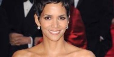 """Halle Berry Says She's """"Not The Marrying Kind"""""""