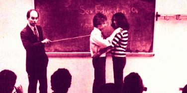 10 Things We Wish We'd learned In Sex Education