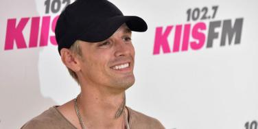 Who Is Aaron Carter's New Girlfriend? Everything To Know About Viktoria Alexeeva