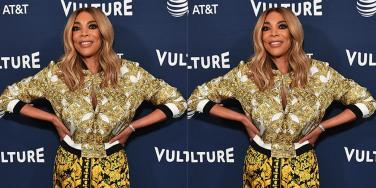 Is Wendy Williams Okay? What We Know About Startling Claims Of Her Recent Hospitalization And Why She Suspended Her Talk Show