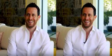 'Million Dollar Listing LA': Who is David Parnes' Wife Adrian Abnosi Parnes?