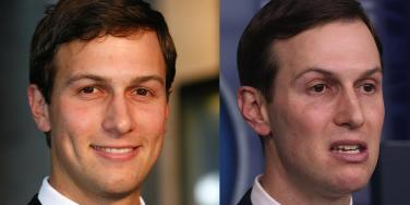 What Happened To Jared Kushner's Face — Do Before/After Pics Show Plastic Surgery Or Botox?