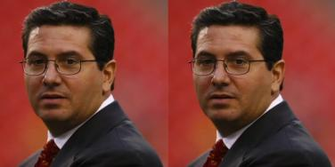 Who Is Washington Redskins Owner? Meet Dan Snyder — As Team Changes Their Name