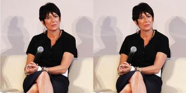 Who Is Ghislaine Maxwell's Husband? Explosive Courtroom Revelation That She's Secretly Married