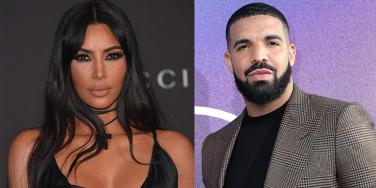 Did Kim Kardashian Have An Affair With Drake? A Look Into The Longtime Rumors — And Kanye's New Twitter Claims