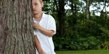 3 Study: Love Hormone Helps Kids With Autism [EXPERT]