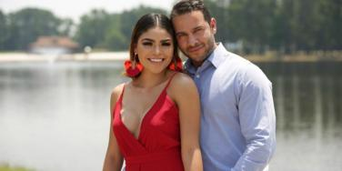 90 Day Fiancé Season 6: Where Are The Couples Now?