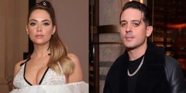 Are Ashley Benson And G-Eazy Dating? Couple Sparks Dating Rumors After Photo Surfaces Of Them Kissing