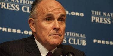 Who Is Rudy Giuliani's Alleged Mistress? Meet Maria Ryan