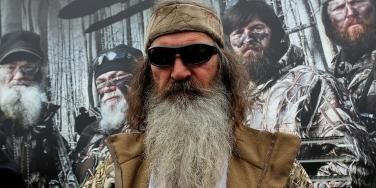 Who Is Phil Robertson's Secret Daughter? The 'Duck Dynasty' Star Reveals He Has A 45-Year-Old Child From An Affair