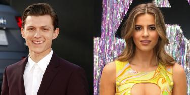 Who Is Tom Holland's Girlfriend? Everything To Know About Nadia Parkes