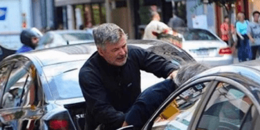 Who is Wojciech Cieszkowski? New Details About The Man Alec Baldwin Allegedly Punched Over A Parking Space
