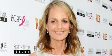 New Helen Hunt Plastic Surgery Photos Before And After