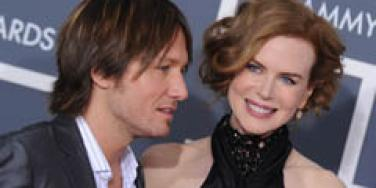 Love Transformed Keith Urban, Made Kidman Kinkier