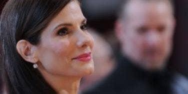 Sandra Bullock has a master plan to divorce Jesse James