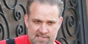 Jesse James custody Sandra Bullock