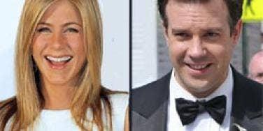 Is Jennifer Aniston dating Jason Sudeikis?