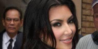 Kim Kardashian plastic surgery famewhore