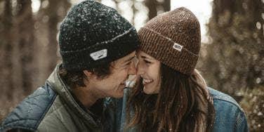 9 HUGE Health Benefits Of Being In Love