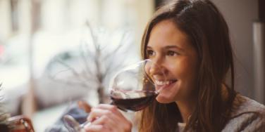 Why Wine Is Good For You (And Better Than Going To The Gym)