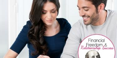 Relationship Expert: Discussing Finances With Your Partner