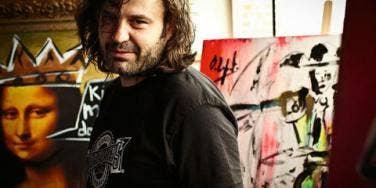 Domingo Zapata, rumored married lover of Lindsay Lohan
