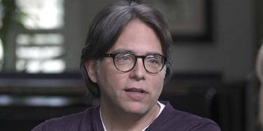 Who Is Keith Raniere?