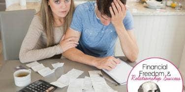 Relationship Coach: Partner's Money Habits Dragging You Down?