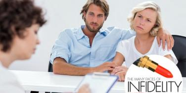 Working Through An Affair? Give Couples Therapy A Try