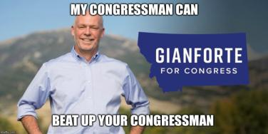 greg gianforte smiling