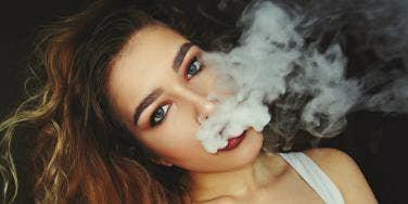 Yes, I Smoke Marijuana For My Depression And It Really Helps