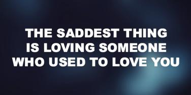 Sad Love Quotes For Breakups And Heartbreak