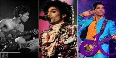 pop star prince one year death anniversary