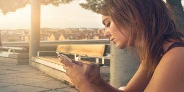 breakup app