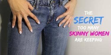 Skinny Girl Secrets